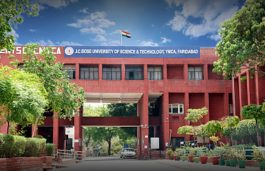 Haryana's JC Bose University To Have Solar Energy Plant By April 2021
