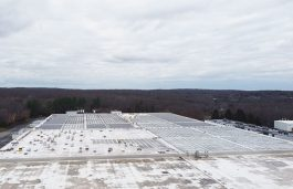 NuGen Capital Announces Largest Single Rooftop Solar Project in Rhode Island