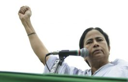 CM Mamata Banerjee Lauds Eco Friendly Approach In Bengal