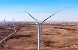 EDFR Begins Commercial Operation of 150 MW Merricourt Wind Project