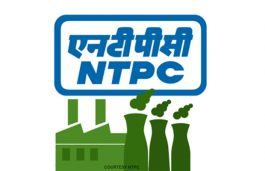 NTPC Commissions 85 MW Solar project in Uttar Pradesh