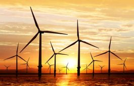 Investments Worth $810 Billion Expected in the Offshore Wind Sector This Decade