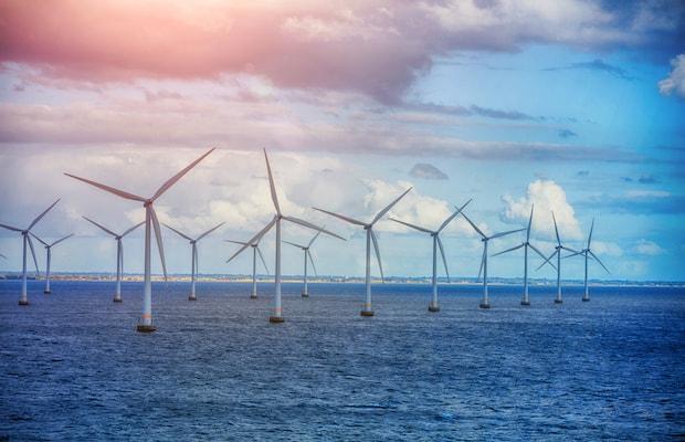 1400 GW Offshore Wind OREAC