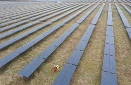 12th ITRPV Report: Lower PV Prices, Larger Wafer Formats, and more..