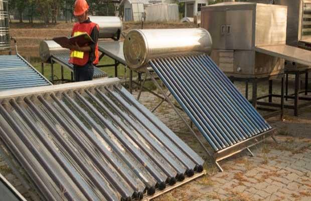 Renewable Energy Network