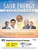 Saur Energy International Magazine November 2020
