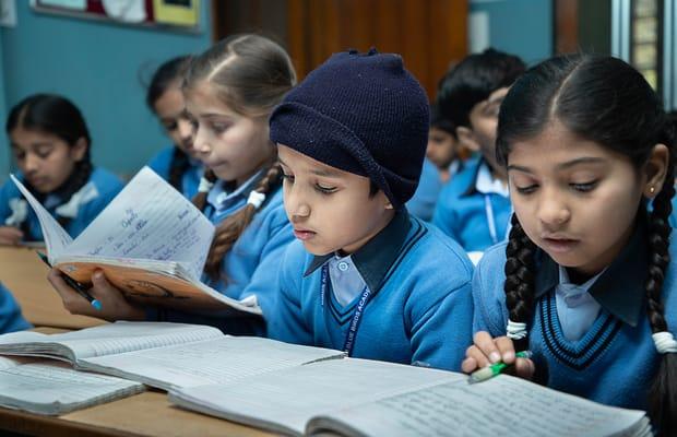 Rajasthan Schools to get Solar