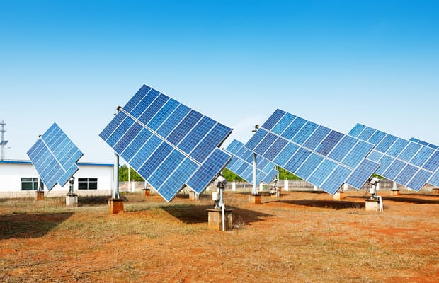 EESL MSEDCL Solar Agro Project