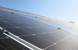 Capital Dynamics and Hoosier Energy Sign 150 MW Solar PPA