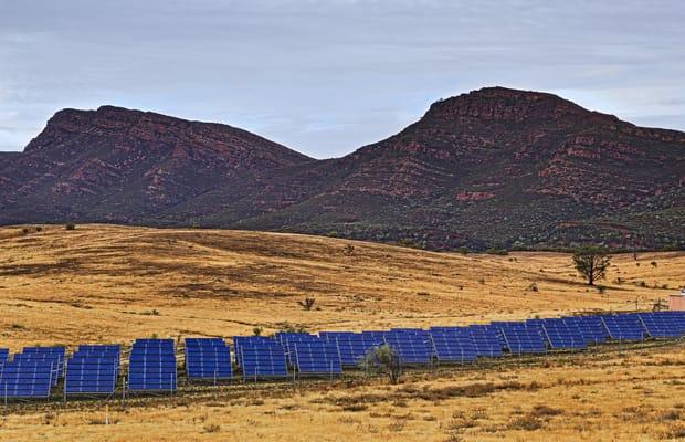 NTPC Solarization ISA Member Countries