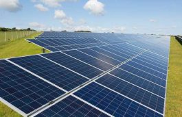 Canadian Solar Completes the Sale of 290 MWp Greenfield Solar Portfolio in Italy