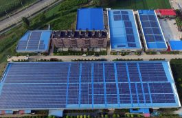 "Renesola to Enter in Solar Rooftop Projects in China & South Asia Under New Brand ""Eversola"""