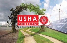 USHA SHRIRAM Unveils Solar Off-Grid Combo Systems to Contribute Towards Solar Revolution
