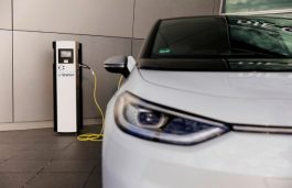 Volkswagen Expands its Charging Infrastructure with New 750 Charging Points