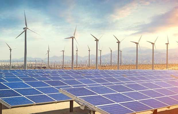 Wind and Solar Projects