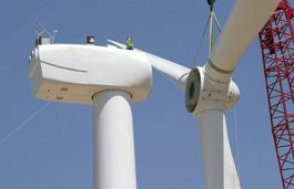 Infrastructure and Energy Alternatives Secures 185 MW Wind Construction Contract in Illinois