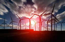 Siemens Gamesa Strikes 465 MW Deal in Brazil for its 5.X Turbine Platform