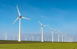 Boralex Commissions Two New Wind Farms in France