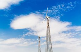 Siemens Gamesa Seals 100 MW Wind Project, First in Ethiopia