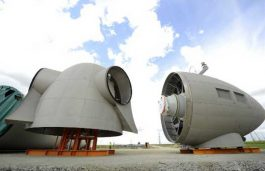 Drop In Blade Manufacturing Costs Changing Wind Energy Supply Chains- GWEC