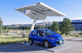 California Extends & Expands Contract With Beam for Rapidly Deployed EV Charging Products