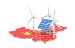 China's Green Ambitions can Complement Energy Security and Economic Goals: WoodMac
