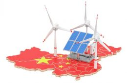 Power Insights from China For 2020-Surge for Wind, Solar, Consumption Up 3.1%