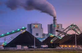Global Power Sector Emissions Increases by 5% : EMBER