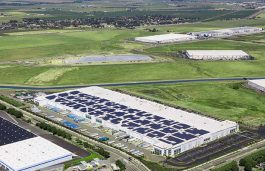 EDF Renewables Acquires Remaining Interest in EnterSolar