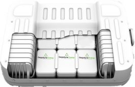 EV Battery Startup Gegadyne Energy Welcomes $5 Mn Investment from V-Guard