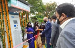 North India's First-of-its-kind Public Charging Station Inaugurated in Panchkula