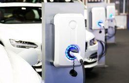 XL Fleet Partners With UBS Arena & New York Islanders for 1000 EV Charging Stations