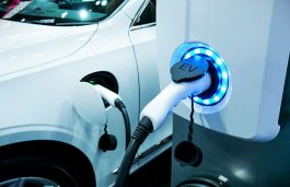 Shuchi Anant Virya Partners with HPCL to Build EV Charging Points