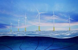Floating Offshore the Next Frontier in Wind Development in APAC: WoodMac