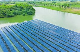 NHPC Tenders for 100 MW Floating Solar Project in Odisha