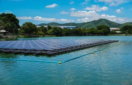 Floating Solar On A Growth Path To 2027, Says TMR