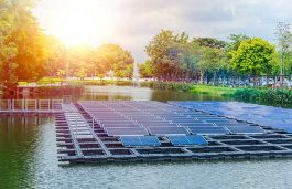 10th Extension for SECI's 15 MW Floating Solar Tender in Himachal