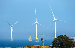 10% Hike in Store for Wind Turbine Prices, says WoodMac