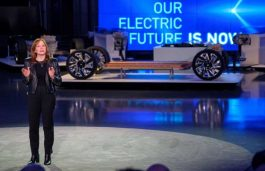 General Motors Aims to Become Carbon Neutral by 2040