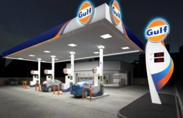 Gulf Oil Taps Into EV Charging For Future Growth
