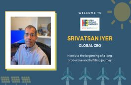 Hero Future Energies Appoints Srivatsan Iyer as Global CEO