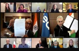India Signs Strategic Partnership Agreement With the IEA