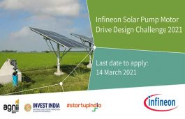 Infineon to Foster Local Entrepreneurship in Green Agriculture