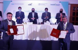 EESL, NIIF JV 'Intellismart' to Develop Digital Platform for Distribution Sector