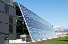 Meyer Burger Receives 22.5M Euros to Build Green Solar Cells Production Facility