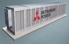Mitsubishi Power Bagged Storage Orders Worth 151,000 MWh in Americas in 2020