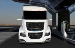 Nikola To Accelerate Hydrogen Fueling, APS Facilitating Low-Cost Production