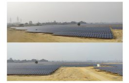 Vikram Solar Commissions 140 MW Solar Project for NTPC in Uttar Pradesh
