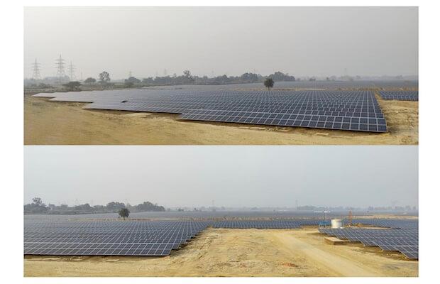 NTPC Solar Project