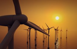 2.4 GW Hornsea 3 Offshore Wind Farm Cleared for Development